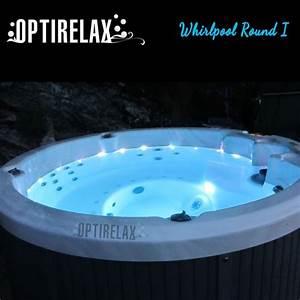 Whirlpool Rund Outdoor : runder whirlpool round i von optirelax optirelax blog ~ Sanjose-hotels-ca.com Haus und Dekorationen