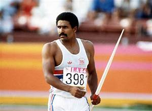 Daley Thompson: 5 things I can't live without | Life ...