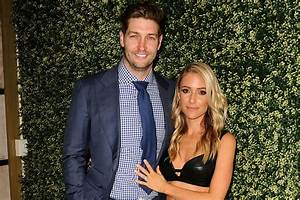 Jay Cutler's wife talked him into NFL return