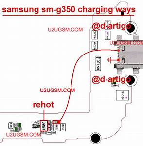 Samsung Galaxy Core Plus Charging Solution Jumper Problem