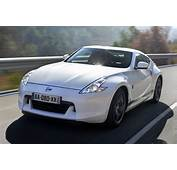 All Sports Cars Nissan