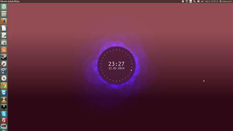 Live Wallpaper For Linux Ubuntu by Live Wallpaper F 252 R Ubuntu 13 10 Installation Team Linux De