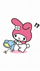 301 best * My Melody * images on Pinterest | Hello kitty ...
