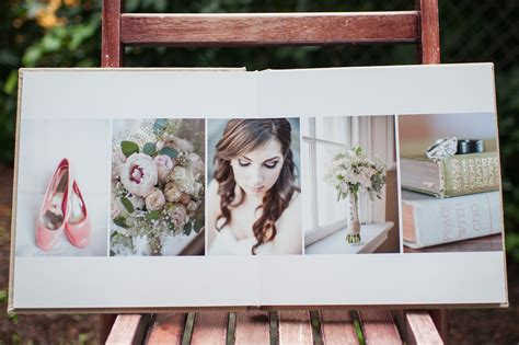 a wedding album wedding albums and design seattle wedding photographers