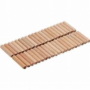 Holzdübel 6 Mm : lux holzd bel 6 mm 50 st ck kaufen bei obi ~ Orissabook.com Haus und Dekorationen