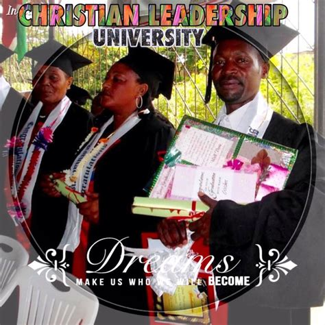 christian leadership university school  impartation
