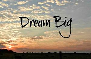 DREAM BIG WORKSHOP – Hello JHB
