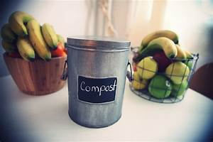 Compost En Appartement : un composteur en appartement et dieu cr a ~ Melissatoandfro.com Idées de Décoration