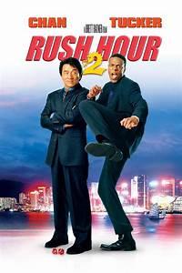 Rush Hour 2 (2001) - Rotten Tomatoes