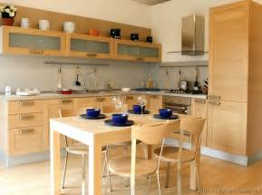 Furniture For Kitchen Cabinets Pictures Of Kitchens Modern Light Wood Kitchen Cabinets Page 2