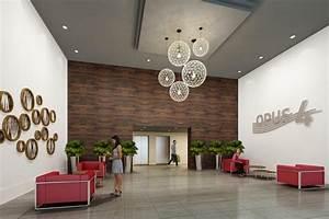 Deco Hall D Entrée : d coration hall d 39 entr e entreprise ~ Preciouscoupons.com Idées de Décoration