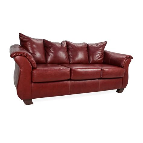 Leather Sofa Second Hand Household Furniture Buy And