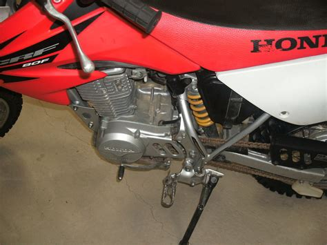 2005 Honda Crf80 80cc Kids Dirt Bike Very Nice Machine