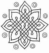 Rangoli Coloring Printable Diwali Patterns Designs Pongal Kolorowanki Kolam Pattern Simple Colours Templates Template Bestcoloringpagesforkids Indian Sketch Mandala Books Colorear sketch template