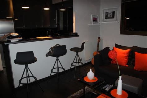 amenagement salon cuisine 20m2 amenagement cuisine 20m2 decoration salle a manger salon