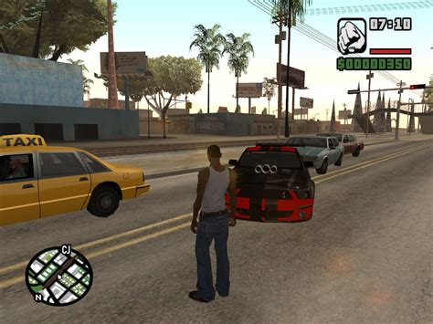 Gta San Andreas Single Link Download
