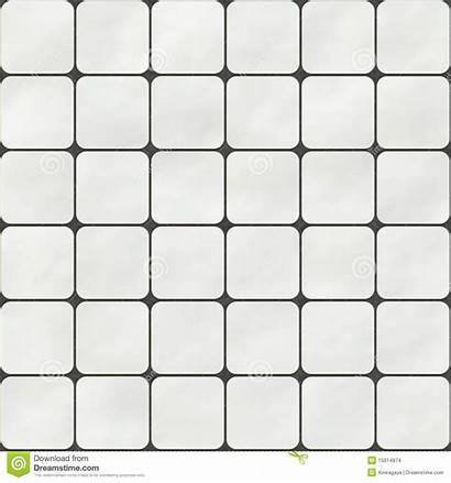 Texture Seamless Tiles Square Round Corners Glass