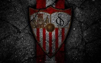 Sevilla Fc Wallpapers Football Soccer Background Besthqwallpapers