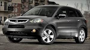 2008 Volvo Xc902010 Acura 2009 Chevrolet Traverse