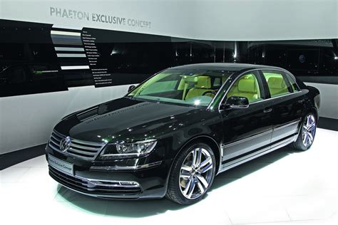 volkswagen phaeton vw still wants to make a money losing phaeton carscoops com