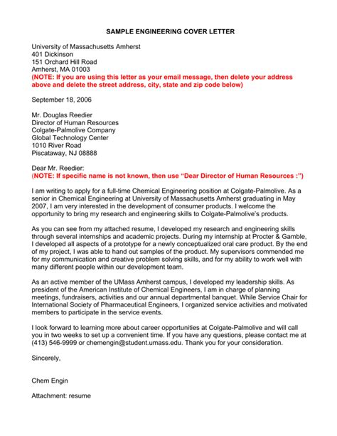 eira template cover letter cover letter chemical