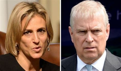 BBC's Emily Maitlis knew Prince Andrew Newsnight interview ...