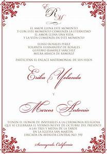 137 best spanish theme images on pinterest parties With traditional spanish wedding invitations