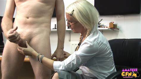 French Cfnm Submission Trainer Coach Spy Clip Fingers Job