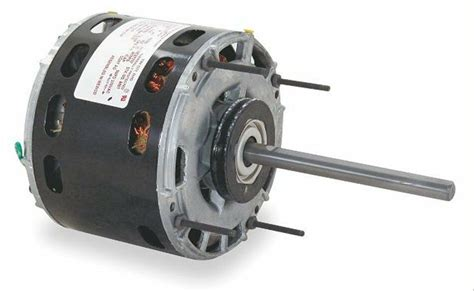 115v Electric Motor by Carrier Electric Motor 2981 1 5 Hp 1030 Rpm 9 8 S