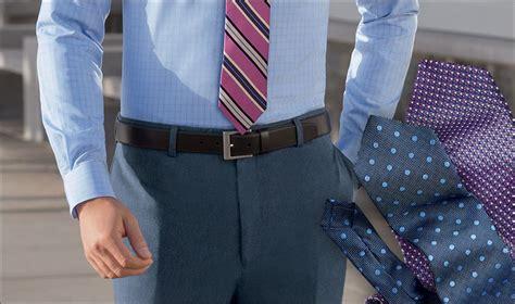 How Long Should a Tie Be?   JoS. A. Bank