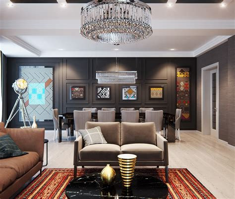 decoration home interior a modern interior home design which combining a