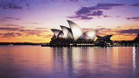 Wallpaper Opera house, sydney, australia, tourism, travel ...