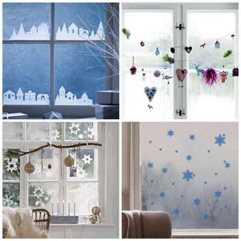 meubles pour chambre a coucher stickers noël et idées de déco fenêtre pour les fêtes