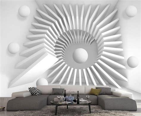 best 25 papier peint 3d ideas on mur 3d