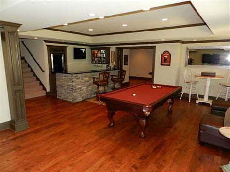 Home Spotlight Open Floor Plan, Finished Basement, 3car
