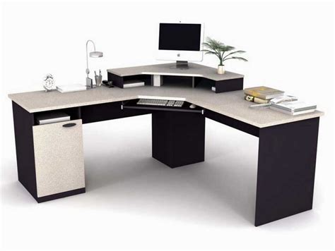 home office table desk computer desk office furniture l shaped desks for home