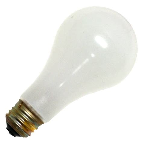 ge 72546 service standard a line ps light bulb