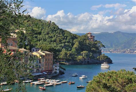 Portofino Picture by Portofino Wallpapers Backgrounds