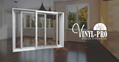double slider windows  optimal air flow vinyl pro