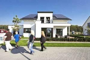 Hersteller Von Fertighäusern : aktionstag der fertighaus hersteller zum thema energieeffizient bauen holzwurm page holz ~ Sanjose-hotels-ca.com Haus und Dekorationen