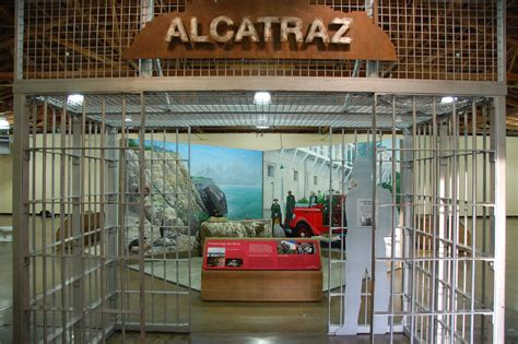 alcatraz visitor center ellis island the new york history blog