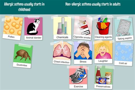 10 Ways To Help Your Child Manage Asthma Stay At Home 10 Precautions To Take If Your Child Has Asthma Natkhatz