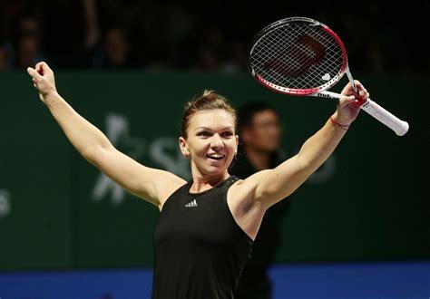 Serena Williams through to Australian Open 2019 quarter-final after epic win over Simona Halep