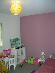 Deco Chambre Garcon 8 Ans : deco peinture chambre fille ~ Teatrodelosmanantiales.com Idées de Décoration