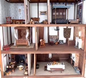 tudor home interior dolls houses and minis tudor dolls house more on the interior