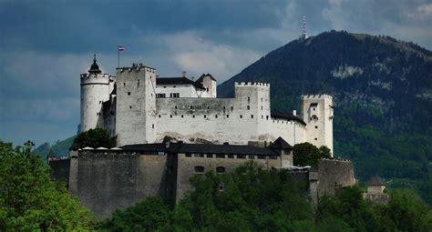 Salzburg Austria Sapphire Travels