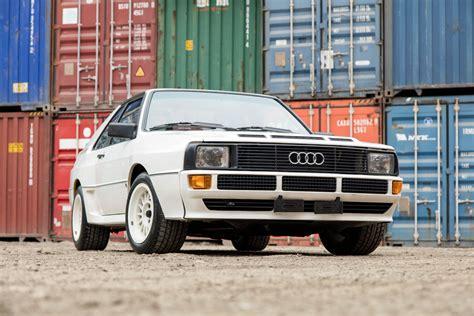 audi sport quattro s1 audi sport quattro s1 1985 sprzedane giełda klasyk 243 w