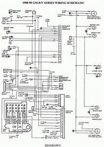 Trailer Wiring Diagram For 2002 Chevy Silverado