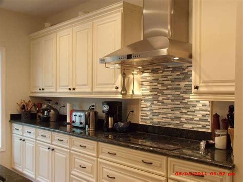 cream backsplash with white cabinets french cream kitchen cabinet discounts rta cabinets jpg