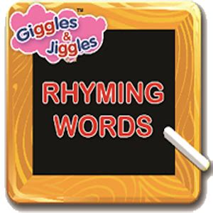 ukg rhyming words for pc